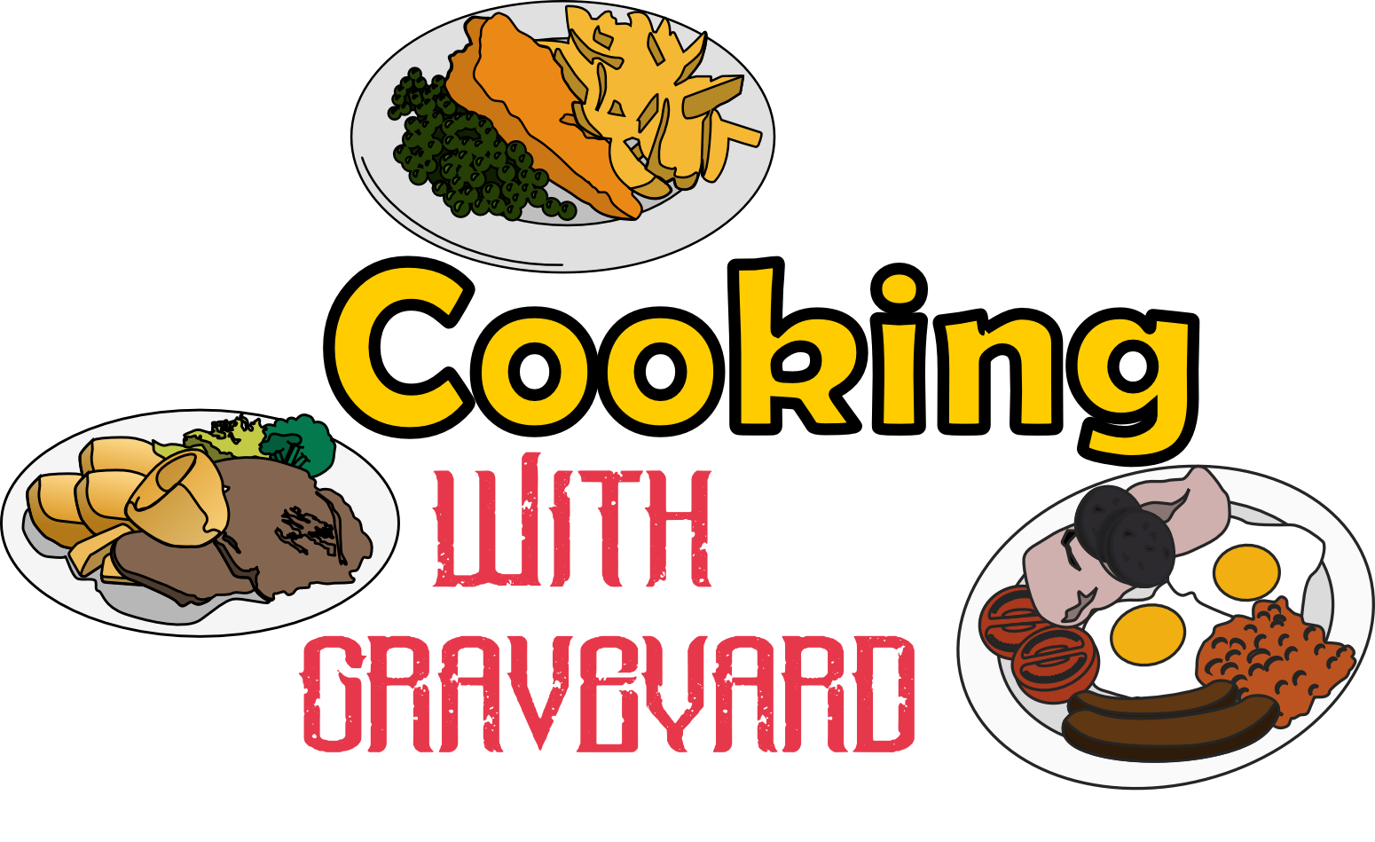 Cooking With Graveyard: BeanyCheesyTunaPasta